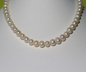 Freshwaterpearlnecklace