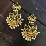Amaira Chandbali Earrings