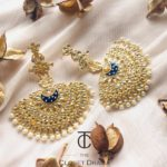 padmavati earrings