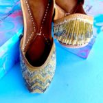 Cinderella Designer Juttis