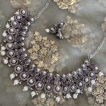 BOHO PRINCESS NECKLACE SET